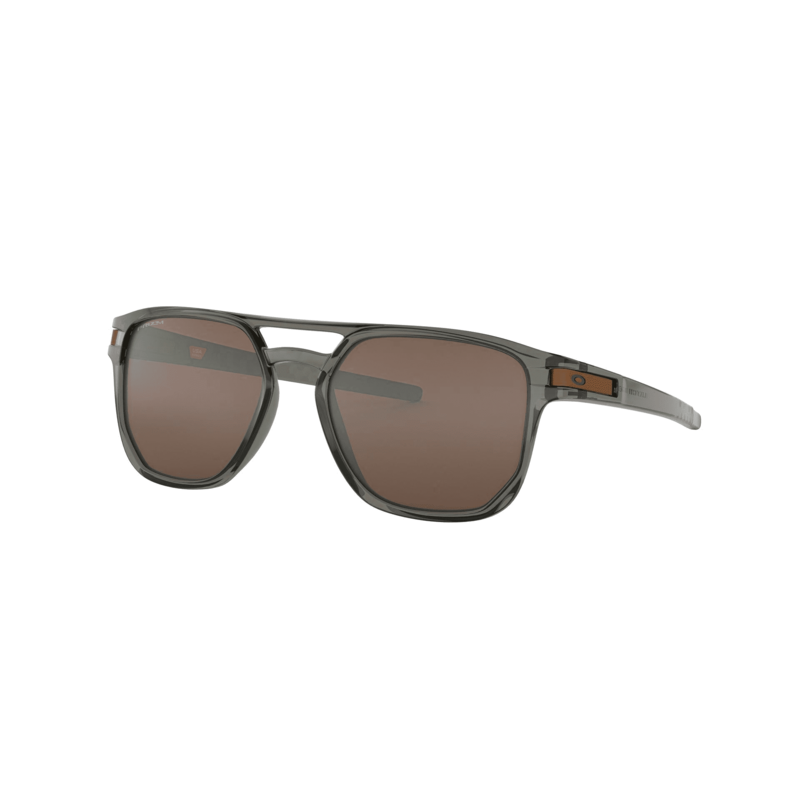 Gafas de sol Oakley Latch Beta Olive Ink / Prizm Tungstein