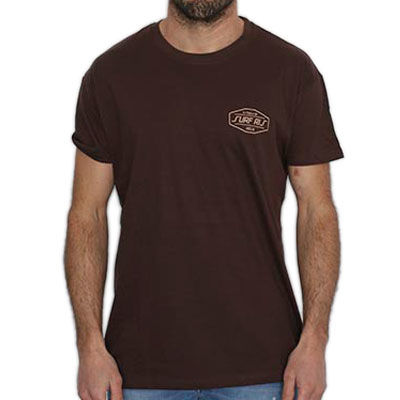Ts Santa Cruz Tributo Chocolate S